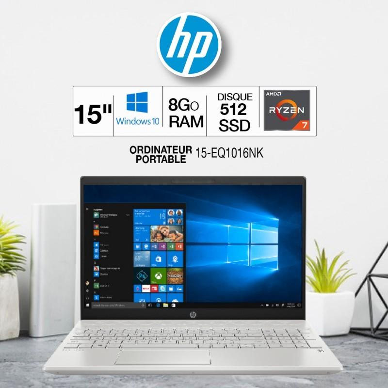 HP Laptop 15s-eq1016nk