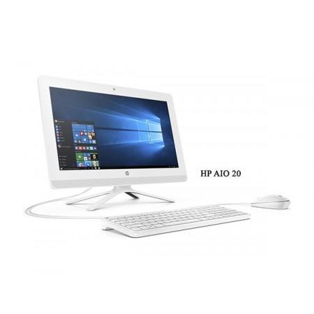 HP 20 Blanc Neige
