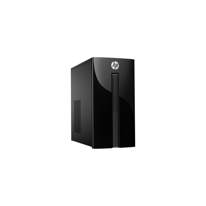 HP Desktop - 460-