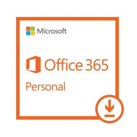 Office 365 Personal Abonnement 1 AN