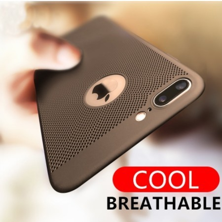Coque BREATHABLE Iphone 7 / 7+