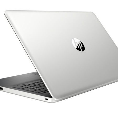 HP Notebook - 15-db0117nf